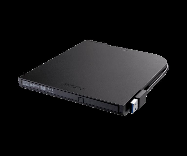 MediaStation BRXL-PT6U2VB - Buffalo Technology