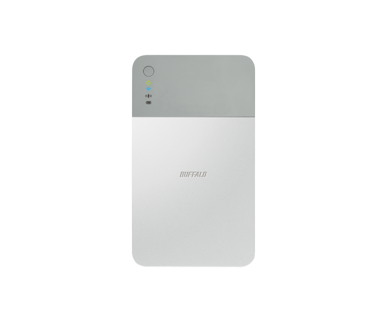 Drivers for Buffalo MiniStation Air HDW-PU3 Portable Storage