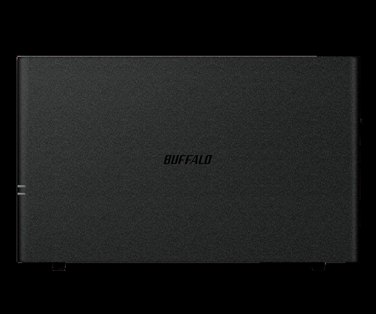 LinkStation™ LS210D - Buffalo Technology
