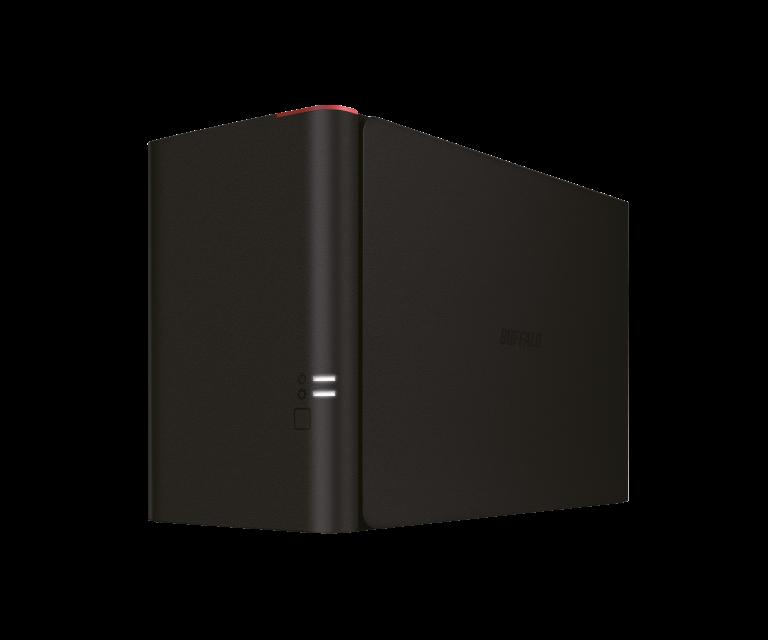 LinkStation™ LS420D - Buffalo Technology